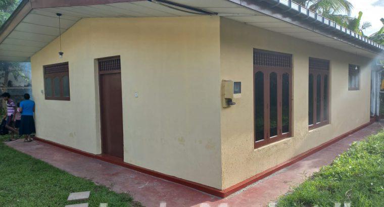 House for rent in Aggona Kalapaluwawa